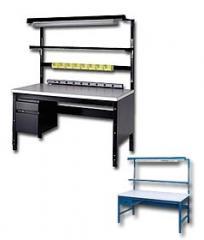Electronic Workstation AP Series