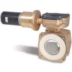 "3"" Generation II Swing-Out Valve (Body"