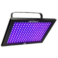 Ultra Violet LED UV Shadow