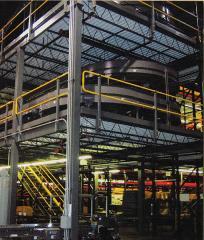 Mezzanine Systems Wilddeck