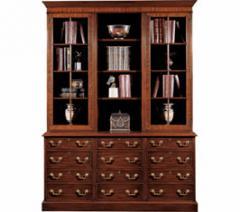 HBC26-25-26 Bookcase