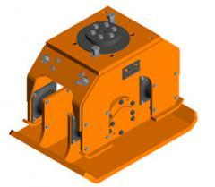 Construction Compactor, Construction Driver