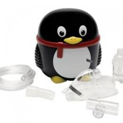 Pediatric Penguin Nebulizer