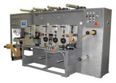 Pacer rugged machine