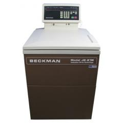 Beckman J2-21 High Speed Refrigerated Centrifuge
