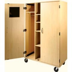 Mobile Storage Cabinet, Paragon Infinity