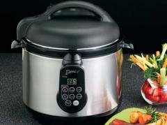 Electric Pressure Cooker by Deni