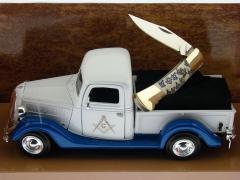 Gift Set Masonic Pickup PU-MAS100SB