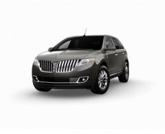 2012 Lincoln MKX 3.7L V6 - FWD SUV