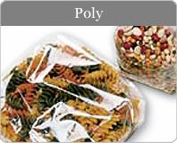 Poly Packaging Material