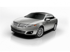 2012 Lincoln MKS 3.5L V6 EcoBoost - AWD Vehicle