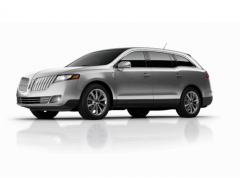 2012 Lincoln MKT 3.5L V6 EcoBoost - AWD Vehicle
