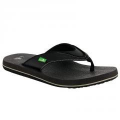 Cozy Sandals
