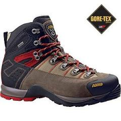 Wide Hiking Boots