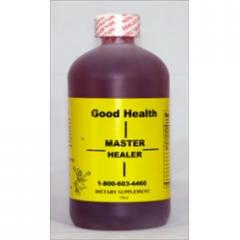 Master Healer  digestive health