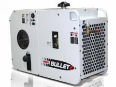 Boss Bullet 2 Portable Air Compressor
