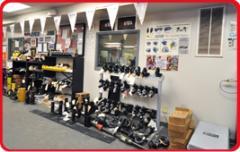 Truck Parts & Accessories