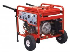 Home and Personnel Use Generators
