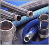 Industrial & Hydraulic Hose