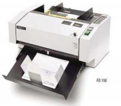 Document Signer FD 150