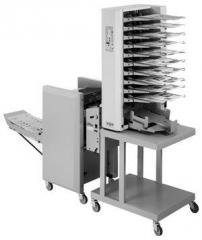 Bookletmakers by MBM