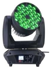 Platinum Wash LED Zoom  - Sku #EPW625
