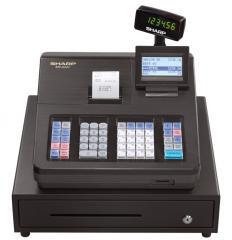 Cash Register Sharp ER-A247