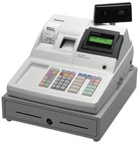 Cash Register SAM4s ER-5215M