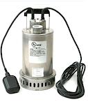 Honda WSP53 1/2 HP electric submersible pump