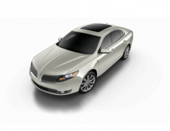 2013 Lincoln MKS 3.5L V6 EcoBoost® - AWD Vehicle