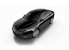 2013 Lincoln MKS 3.7L V6 - FWD Vehicle