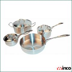 7pc Cookware Premium Set