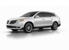 2013 Lincoln MKT 3.5L V6 EcoBoost® - AWD Vehicle