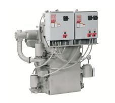 Vacuum Heating Pump Series VCD/VCDS