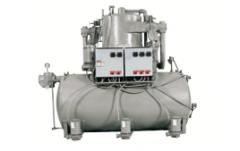 Vacuum Heating Pump Series VCMD