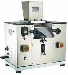 RM Series Three Roll Mills