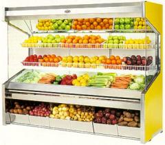 Open Produce Merchandisers PD Series