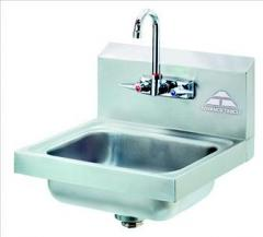 All In One Hand Sink