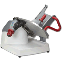 Automatic Gravity Feed Slicer X13A