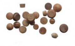 Buttons & Plugs - End Grain