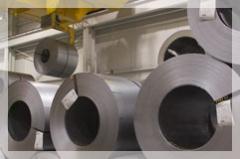 Aluminized Stainless Steel