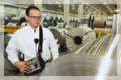 Atlas Steel's stainless products
