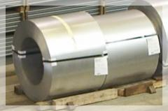 Coated & Cold Rolled Steel