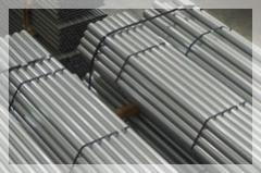 Heat- and Corrosion-Resistant Steel Tubing