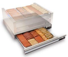 Thermodrawers