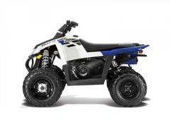 Polaris Sport Quadrocycle