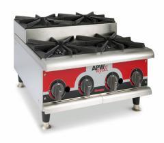 Champion Series Stepped Gas Hot Plates