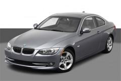 2012 BMW 335i xDrive Coupe Vehicle