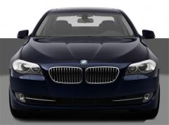 2012 BMW 528i xDrive Sedan Vehicle