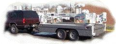 Liftmoore Heavy Duty Hydraulic Cranes